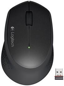 Logitech Wireless Mouse M320 Wireless
