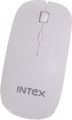 Intex Mouse Wireless Piano Wireless Optical Mouse