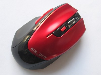 Maxpro SK-X73 Wireless Optical Mouse Gaming Mouse