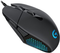 Logitech Daedalus Prime Wired Optical Mouse