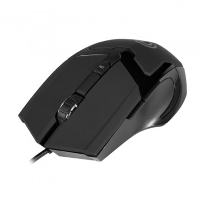 Circle CG Marksman 1 Wired Optical Mouse Gaming Mouse