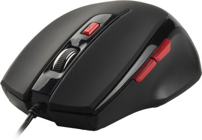 Natec Genesis G33 Wired Optical Gaming Mouse