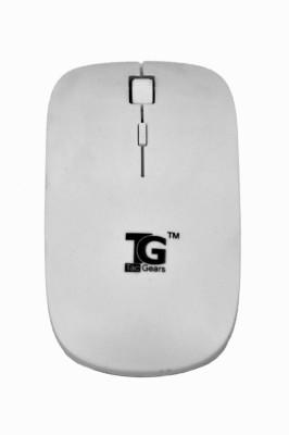 TacGears Cutie Wireless Optical Mouse