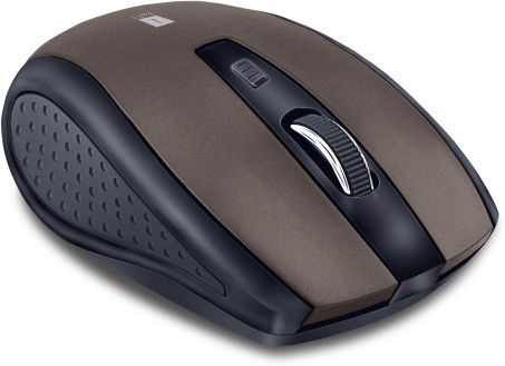 iBall Freego G18 Wireless Optical Mouse(USB, Multicolor)