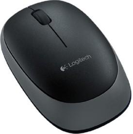 Logitech M165 Wireless Optical Mouse