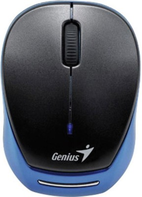 Genius Micro Traveler 9000R Wireless Optical Mouse