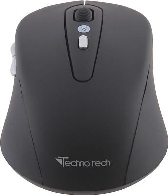 Technotech Mini Wireless Optical Mouse