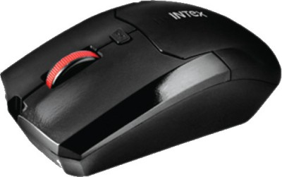 Intex Mouse Wireless Prince Wireless Optical Mouse