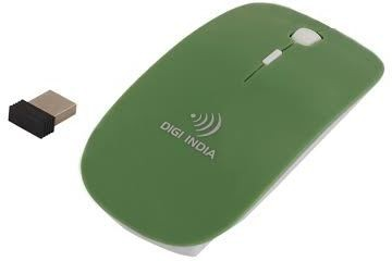Flipkart - Wireless Mouse Extra 15% off