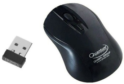 QHMPL wm550 Wireless Optical Mouse Gaming Mouse