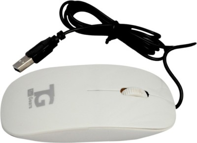 TacGears TG-4s Wired Optical Mouse Gaming Mouse