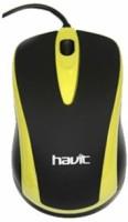 Havit Havit HV-MS675 USB Mouse Wired Optical Mouse