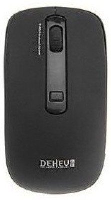 Tech Gear Dekey 2.4ghz Wireless Optical Mouse