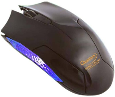 Quantum QHM297 Wired Optical Mouse