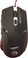 Marvo M310 Scorpion Inforest Wired Gaming Mouse(USB, Black)
