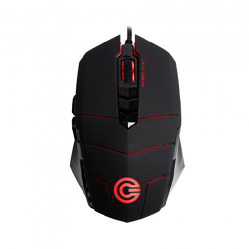Circle MARKSMAN 2 Wired Optical  Gaming Mouse(USB, Black) image