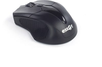 Essot 003 Wireless Optical Mouse