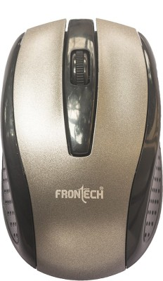 Frontech 3760 Wired Optical Mouse