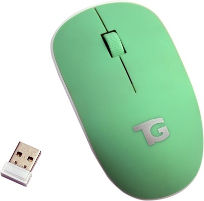 TacGears Rose Wireless Optical Mouse