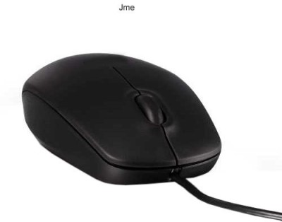 JME Dell Ms111 Oem Wired Optical Mouse Gaming Mouse