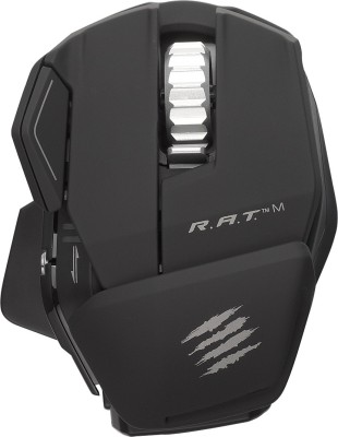 Mad Catz RATMWGM Laser Gaming Mouse