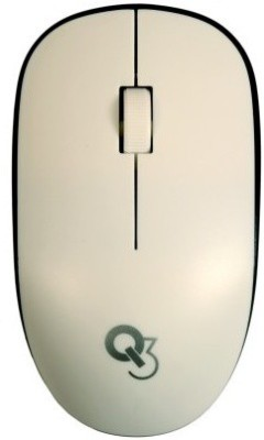 Q3 Techie DZ1 Wireless Optical Mouse Gaming Mouse