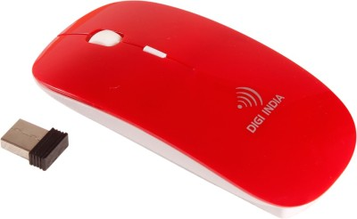 Digi India Blkmose Wireless Optical Mouse