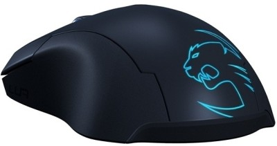 Roccat Lua - Tri-Button Gaming Mouse Wired Optical Gaming Mouse