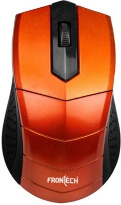 Frontech JIL-3766 Wired Optical Mouse Gaming Mouse