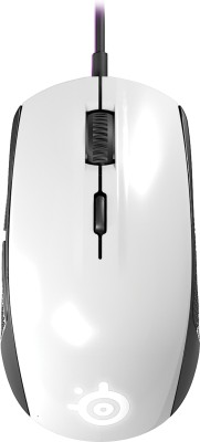 Steelseries Rivals 100 Wired Optical Gaming Mouse