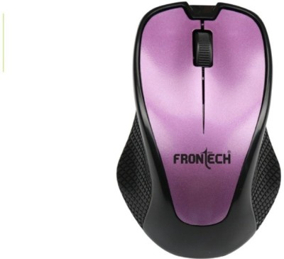 Frontech IL-3767 Wired Optical Mouse