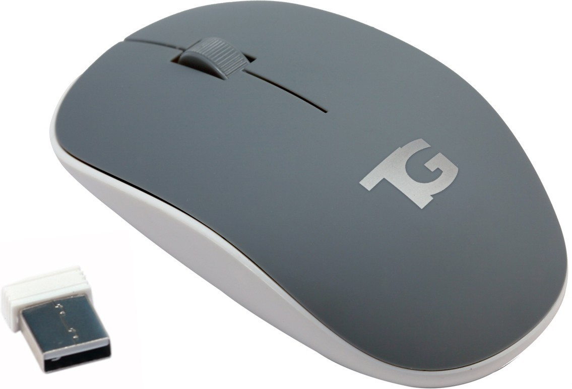 Flipkart - Tac Gears Wireless Mouse