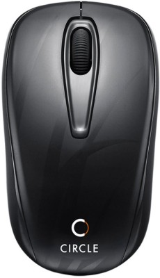 Circle Pronto Wireless Optical Mouse