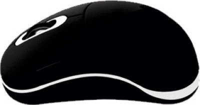 Amkette FIO Wireless Mouse Wireless Optical Mouse