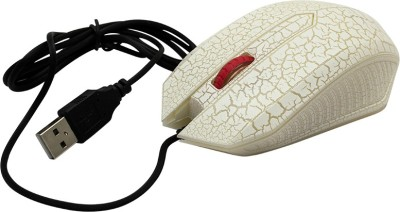 eGizmos Web Style Wired Optical Mouse
