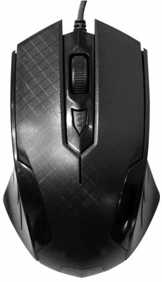 TAG Blue Blood Wired Optical Mouse