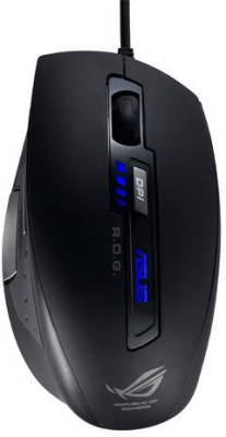 Asus GX850 Wired Optical Mouse