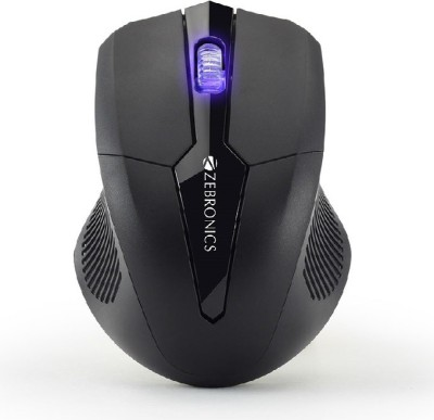 Zebronics Jet Wired Optical Mouse