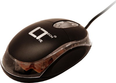Live Tech LT - 01 USB Wired Optical Mouse