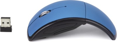 Technotech Arc Foldable Wireless Optical Mouse