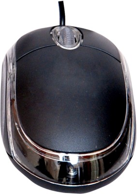 SBM + RNZ001 Wired Optical Mouse