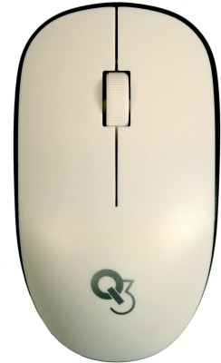Q3 Speedy Star techie Wireless Optical Mouse Gaming Mouse