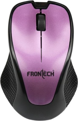 Frontech JIL-3767 Wired Optical Mouse Gaming Mouse