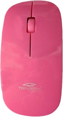 Terabyte 2.4GHz Wireless Wireless Optical Mouse Gaming Mouse