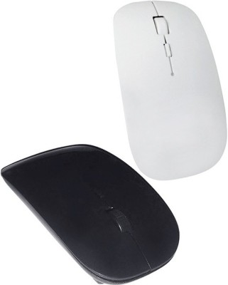 SelfieSeven Solid Construction Wireless Optical Mouse