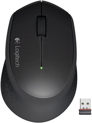 Logitech M320 Wireless Optical Mouse Gaming Mouse