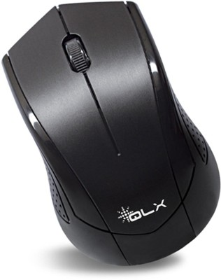 QLX M830 1000 Dpi Wired Optical Mouse
