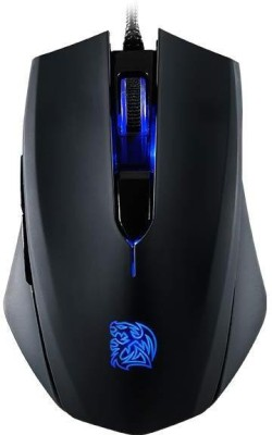 Tt eSPORTS Talon Wired Optical Mouse Gaming Mouse