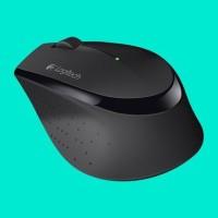Logitech M275 Optical Mouse