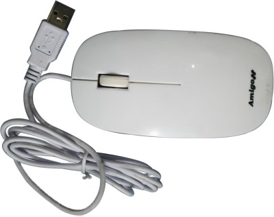 Amigo AMW001 Wired Optical Mouse
